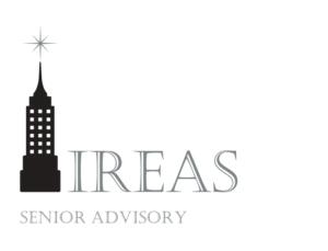 Logo IREAS Senior Advisory