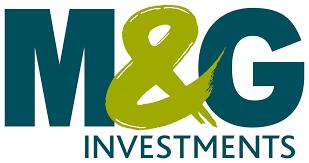 Logo de M&G