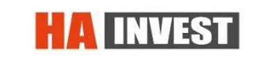 Logo HA INVEST