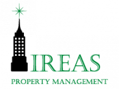 Logo Ireas Property Management