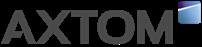 Logo de axtom