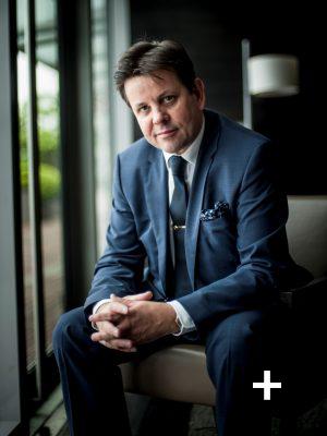Jean-claude Tanguy, président de IREAS
